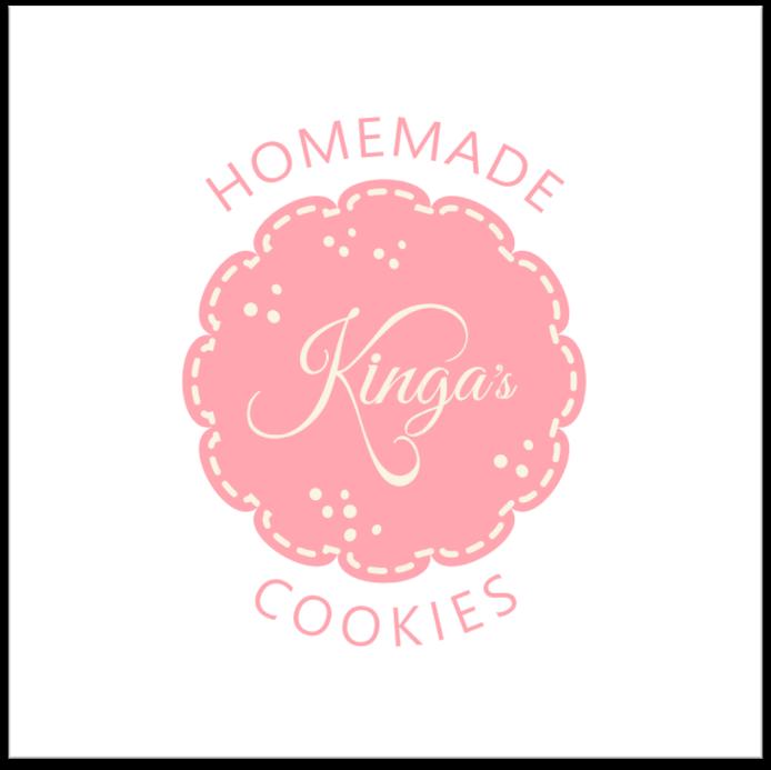 Kinga's Homemade Cookies