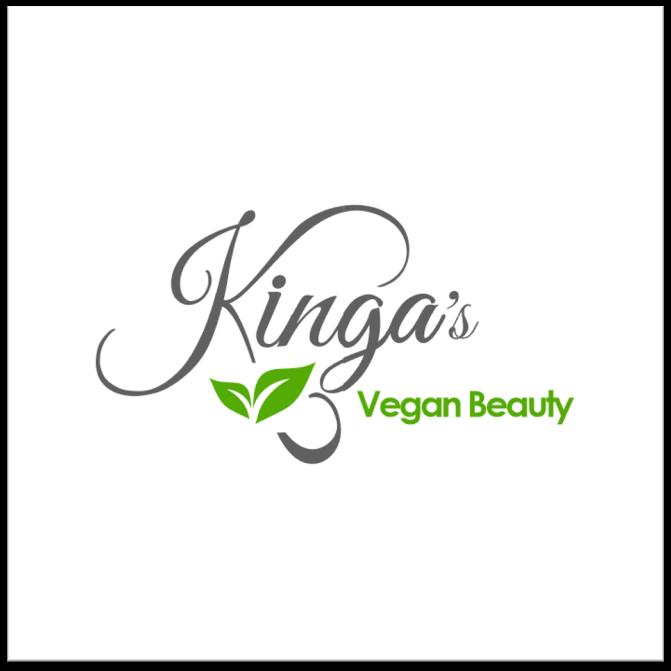 Kingas Vegan referencia kerettel